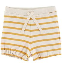 Noa Noa Miniature Shorts - Golden Rod