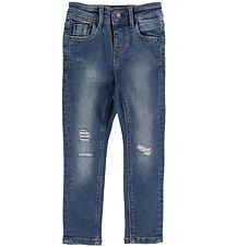 Name It Jeans - Polly - Noos - Medium Blue Denim