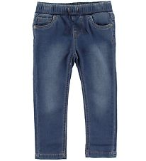 Name It Bukser - NmmRobin - Noos - Medium Blue Denim
