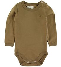 Gro Body l/æ - Sol - Pine Brown