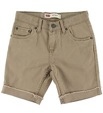 Levis Shorts - Harvest Gold - Khaki