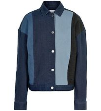 Cost:Bart Jakke - Klarissa - Denim Wash