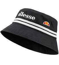 Ellesse Bøllehat - Lorenzo Junior - Sort