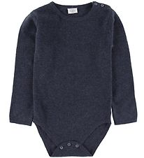 Hust and Claire Body l/æ - Uld - Navy