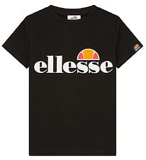 Ellesse T-shirt - Jena - Sort