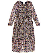The New Kjole - Taya Maxi - Floral