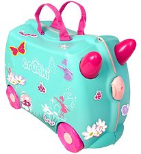 Trunki Kuffert - Flora The Fairy