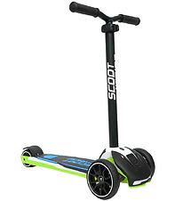 Scoot and Ride Highway Kick 5 - Blue