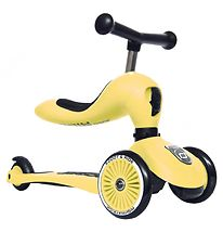 Scoot and Ride Highway Kick 1 - Lemon