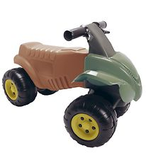 Dantoy ATV All Terrain - Green Bean - Assorterede Jordfarver