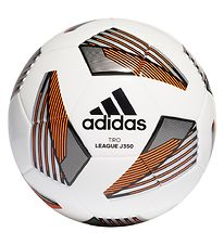 adidas Performance Fodbold - Tiro League Junior 350 - Silver Met