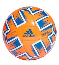 adidas Performance Fodbold - Uniforia Club - Solar Orange/Glow