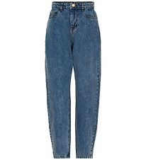 Cost:Bart Jeans - Mevi Mom - Light Blue Denim