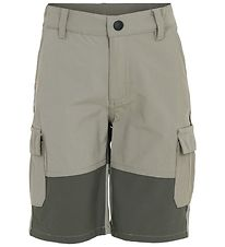 Lego Wear Shorts - LWPayton - Dark Khaki