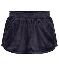 Designers Remix Shorts - Velour - Frances - Sort