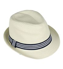 Nordic Label Sommerhat - Off White