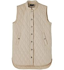 LMTD Vest - NlfBila - White Pepper