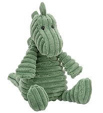 Jellycat Bamse - Small - 26x10 cm - Cordy Roy Dino