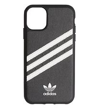 adidas Originals Cover - iPhone 11 - Sort/Hvid