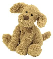 Jellycat Bamse - Medium - 23x13 cm - Fuddlewuddle Puppy
