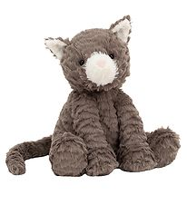 Jellycat Bamse - Medium - 23x11 cm - Fuddlewuddle Cat