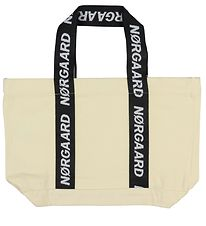 Mads Nørgaard Shopper - Recycled Boutique - Off White