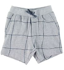 MarMar Shorts - Pascal - Big Check