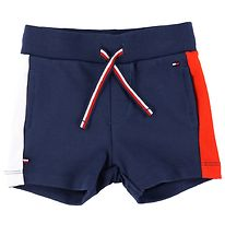 Tommy Hilfiger Shorts - Navy