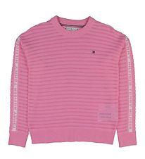 Tommy Hilfiger Sweater - Rosa