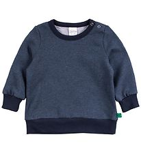 Freds World Sweatshirt - Denim