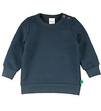 Freds World Sweatshirt - Midnight