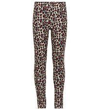 The New Leggings - Trinity - Leopard