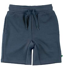 Freds World Shorts - Sweat - Midnight