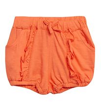 Hust and Claire Shorts - Henny - Orange