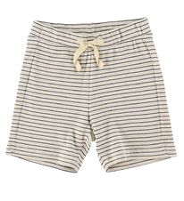 MarMar Shorts - Paulo - Rib - Blue Stripe