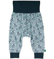 Freds World Bukser - Koala - Globan m. Navy
