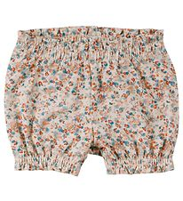 Freds World Bloomers - Mini - Creme m. Blomster