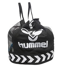 Hummel Boldtaske - Small - Core - Sort