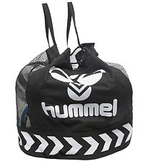 Hummel Boldtaske - Large - Core - Sort