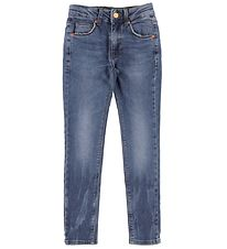 Cost:Bart Jeans - Bowie - Medium Blue Denim Wash