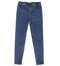 Gro Jeggings - Ric - Mid Blue