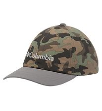 Columbia Kasket - Youth Tech - Armygrøn Camouflage
