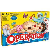 Hasbro Brætspil - Operation