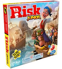 Hasbro Brætspil - Risk Junior