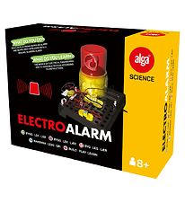 Alga Science - Electroalarm