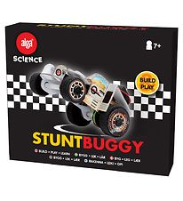Alga Science - Stunt Buggy