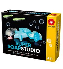 Alga Science - Super Soap Studio