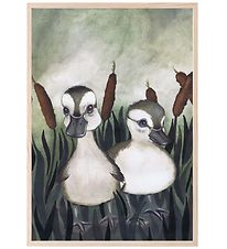 Thats Mine Plakat - 21x30 - Duck Friends