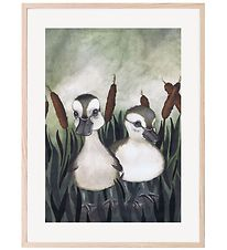 Thats Mine Plakat - 30x40 - Duck Friends