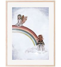Thats Mine Plakat - 30x40 - Working Fairies